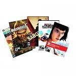PC-Download-Games-Packs-Virtua-Tennis-5-Psychonauts-4-Shogun-2-7-50-Stacking-7-50-Sega-Awesome-Pack-12-50-Binary-Domain-10-Much-More