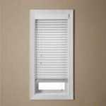 50-Off-EZ-Blinds-White-Faux-Wood-Many-Sizes-Available