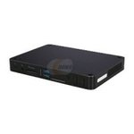 Foxconn-Intel-NM10-Black-Mini-Booksize-Barebone-System