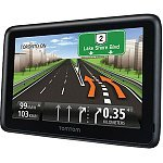 TomTom-GO-2405TM-4-3-Portable-Bluetooth-GPS-Navigator-with-Lifetime-Traffic-Maps-Updates-30-Worth-of-Gas-110-after-30-rebate-Free-Ship-to-Store