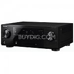 Pioneer-VSX-1022-K-7-1-Channel-3D-Network-Ready-A-V-Receiver-289-Free-Shipping