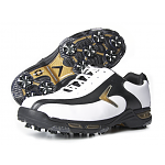 Callaway-Bio-Kinetic-Tour-Golf-Shoes-40-5-Flat-Rate-Shipping