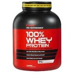 Two-GNC-5lb-Pro-Performance-100-Whey-Protein-Vanilla-Cream