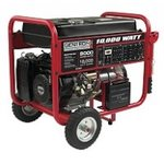 Gentron-10-000-Watt-Gas-Generator-with-Electric-Start