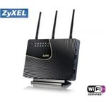 ZyXEL-NBG5715-450Mbps-Simultaneous-Dual-Band-Wireless-N-Gigabit-Router