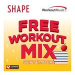 Shape-Workout-Mix-September-MP3-Album