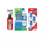 Staples-In-Store-Deals-5-pack-Pilot-B2P-Ballpoint-Pens-Free-after-5-50-rebate-4-pack-Staples-Glue-Sticks-1-5-pack-BIC-Highlighters-1-3-pack-Pentel-Erasers-0-50-More-In-Store-Only