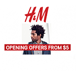 H-M-Opening-Offer-Sale-Additional-20-Off-Highest-Price-Item-Men-s-Women-s-Kids-Clothing-from-4-Free-Shipping