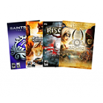 Humble-Bundle-PC-Digital-Download-Saints-Row-The-Third-Saints-Row-2-Risen-2-Dark-Waters-Sacred-2-Gold-Edition-Name-Your-Own-Price