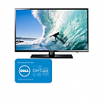 32-Samsung-Series-4-UN32EH4003-720p-60Hz-LED-HDTV-125-Dell-Promo-eGift-Card-268-Free-Shipping