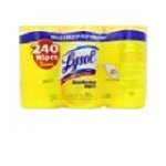 4x-3-Packs-of-Lysol-Disinfecting-Wipes-in-Lemon-Lime-Blossom-Scent-960-count-total-26-or-less-Free-Shipping