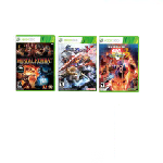 Microsoft-Xbox-360-Video-Game-Sale-Dead-Island-Final-Fantasy-XIII-2-Ultimate-Marvel-vs-Capcom-3-Kinect-Star-Wars-Doom-3-BFG-Edition-More-from-10-Free-Shipping