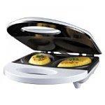 Sylvania-750W-Nonstick-Omelet-Maker-white-5-Free-Store-Pickup