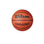 Wilson-Evolution-Official-Size-Basketball-33-Free-Shipping