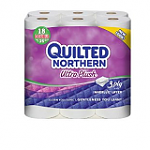 Toilet-Paper-36-ct-Scott-Extra-Soft-Double-Rolls-13-65-18-Ct-Quilted-Northern-Ultra-Plush-Double-Rolls-7-50-Free-Shipping