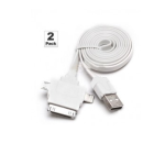 2-pack-3-In-1-USB-Data-and-Charging-Cable-Micro-USB-Lightning-Apple-30-pin-6-Free-Shipping