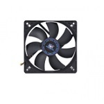 Kingwin-120mm-Case-Fan-Black-Free-after-9-rebate-Shipping