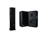 Pioneer-Andrew-Jones-Designed-Speakers-SP-FS52-LR-Floor-Standing-Loudspeaker-each-87-50-SP-BS22-LR-Bookshelf-Loudspeakers-80-Free-Shipping