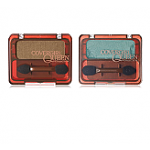 Covergirl-Queen-Collection-1-Kit-Eye-Shadow-Vintage-Peacock-or-Romance-0-80-Each-Free-Shipping