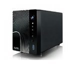 ZyXEL-NSA325-Diskless-2-Bay-Network-Attached-Storage-w-USB-3-0-Port-110-Free-Shipping