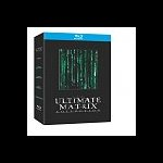 The-Ultimate-Matrix-Collection-Blu-ray-23-Free-Shipping
