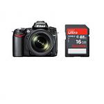 Nikon-D90-Digital-SLR-Camera-AF-S-DX-NIKKOR-18-105mm-f-3-5-5-6G-ED-VR-Lens-16GB-SanDisk-Ultra-Class-10-SDHC-Memory-Card-599-Free-Shipping