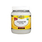 2x-54oz-Vitacost-Certified-Organic-Coconut-Oil-Extra-Virgin-25-50-Free-Shipping