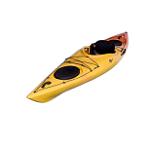 Riot-Edge-13-LV-Flatwater-Day-Touring-Kayak-Yellow-Orange-420-Free-Store-Pickup
