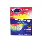16-Count-Tampax-Radiant-Plastic-Unscented-Tampons-2-18-Count-2-Bonus-Tampax-Pearl-Plastic-Fresh-Scent-Tampons-2-More-Free-Shipping