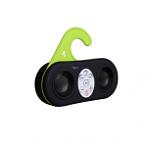 Hipe-Waterproof-Wireless-Bluetooth-Shower-Speaker-Black-35-Free-Shipping