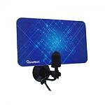 HomeWorx-Flat-UHF-VHF-HDTV-Antenna-6-50-Free-Shipping