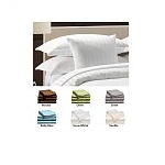 Deluxe-Hotel-300-Thread-Count-100-Cotton-Fine-Sateen-Sheet-Set-in-Various-Colors-Queen-or-King-18-Free-Shipping