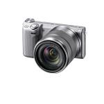 Sony-Alpha-NEX-5R-Compact-Digital-Camera-w-18-55mm-Lens-Silver-or-Black-489-Free-Shipping
