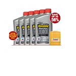 5-Quarts-Havoline-Full-Synthetic-Motor-Oil-Purolator-PureONE-Oil-Filter-20