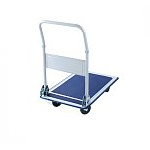 Gleason-Industrial-Platform-Truck-With-Folding-Handle-30-L-x-19-W-x-33-H-330lb-Capacity-20-Free-shipping-to-store