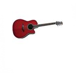 Ovation-Celebrity-Series-Limited-Edition-Acoustic-Electric-Guitar-Cherry-Burst-159-Free-Shipping