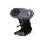 Logitech-C110-USB-Webcam-Refurbished-Free-After-10-Rebate-Free-shipping