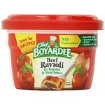 12-Pack-of-7-5oz-Chef-Boyardee-Beef-Ravioli-8-35-12-Pack-of-7-5oz-Chef-Boyardee-Mini-Bites-Mini-Pasta-Shells-Meatballs-9-79-Free-Shipping