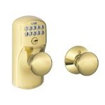 Schlage-Plymouth-Keypad-Door-Lock