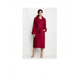 Women-s-Lands-End-Regular-Calf-Length-Turkish-Terry-Robe-Rich-Red-14